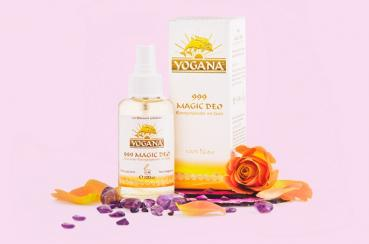 Yogana 999 Magic Deo
